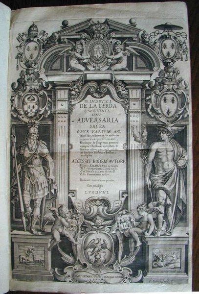 Адверса́рии – первые учетные регистры Древнего Рима