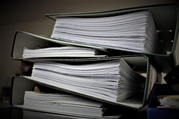 Формы ведения бухгалтерского учета, их виды и особенности