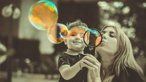Порядок расчета отпускных по уходу за ребенком