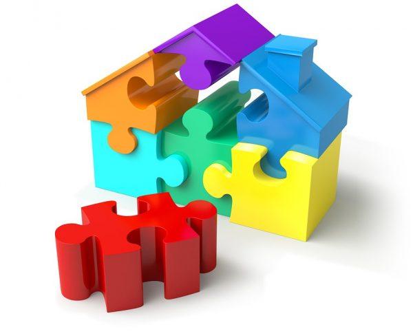 Программа ипотеки для семей с 2 детьми